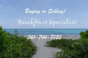 Singer Island Oceanfront Condos for sale
